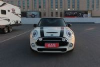 北京二手MINI MINI 3-DOOR MINI 3DOOR2014款 2.0T COOPER S Excitement